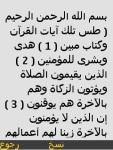 تفسير القرآن screenshot 4/6
