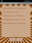 Choose Yours Career screenshot 1/3