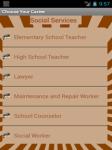 Choose Yours Career screenshot 2/3