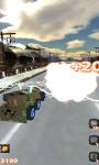Speed Tesla Tank screenshot 2/6