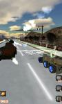 Speed Tesla Tank screenshot 4/6