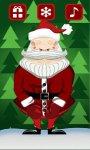 Funny Christmas Farting Santa Claus screenshot 3/6