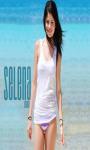 Selena Gomez Live Wallpaper Free screenshot 2/5