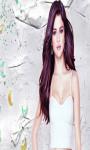 Selena Gomez Live Wallpaper Free screenshot 4/5