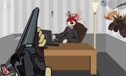 Kill Office Jerk II screenshot 4/4