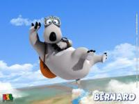 Bernard Bear Exclusive HD Wallpaper screenshot 5/6