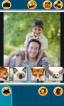 Animal Face Change screenshot 1/6