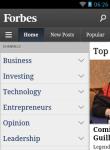 FORBES Reader screenshot 4/5