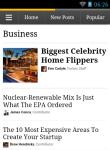 FORBES Reader screenshot 5/5