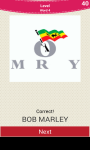 Music Band Logo Quiz screenshot 1/4