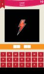 Music Band Logo Quiz screenshot 2/4