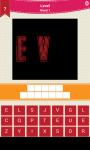 Music Band Logo Quiz screenshot 3/4
