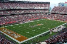 Cleveland Browns Fan screenshot 1/3