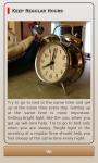 Deep Sleep Tips screenshot 1/1