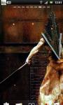 Silent Hill Live Wallpaper 3 screenshot 3/3