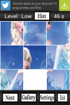 Funny Frozen Puzzle Game screenshot 1/4