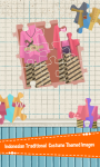 Jigsaw Pakaian Adat screenshot 1/4