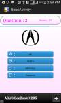 Car Logo Trivia screenshot 4/4