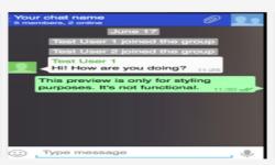 SuppyMate Chat screenshot 2/2