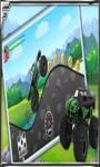 Fast Hill climbing race screenshot 3/6