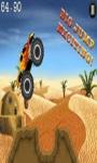 Fast Hill climbing race screenshot 5/6