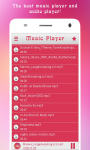 Star Music Player  screenshot 1/6