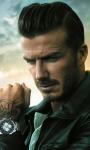 David Beckham Live Wallpaper 2 screenshot 1/3