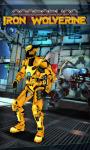 Prototype Iron Wolverine screenshot 1/5