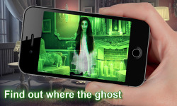 Ghost Radar Horror screenshot 1/3