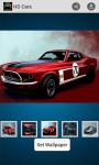 HD Cars Wallpapers screenshot 4/6