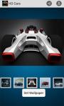 HD Cars Wallpapers screenshot 5/6
