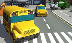 Toon City Parking screenshot 3/4
