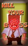 Kill your boss Free screenshot 1/1