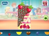 Strawberry Sweet Shop Subway screenshot 1/3