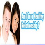Healthy Relationship screenshot 1/1