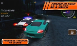 Need for Speed Hot Pursuit excess screenshot 3/6