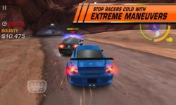 Need for Speed Hot Pursuit excess screenshot 4/6