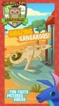AJ Jump Animal Jam Kangaroos entire spectrum screenshot 2/6