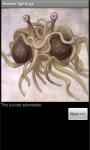 Flying Spaghetti Monster Sightings screenshot 1/1