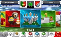 Top Eleven Football Manager screenshot 1/6