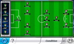 Top Eleven Football Manager screenshot 5/6