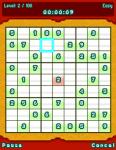 Su-Do-Ku screenshot 1/1