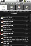MyLink Advanced for Outlook screenshot 1/1