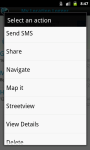 My Location Logger screenshot 3/5