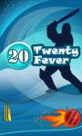 20Twenty Fever screenshot 1/4