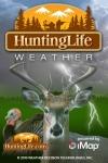 Hunting Life Weather screenshot 1/1