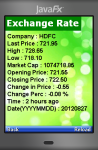 Indian Stock Market Exchange screenshot 4/4