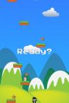 Super Farting Jump boy screenshot 1/3