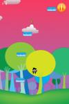Super Farting Jump boy screenshot 2/3