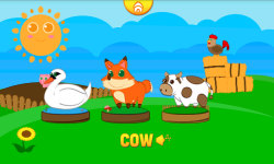 Funny Animals All in One free screenshot 2/5